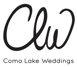 Como Lake Weddings