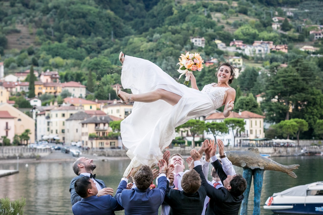 wedding location lake como